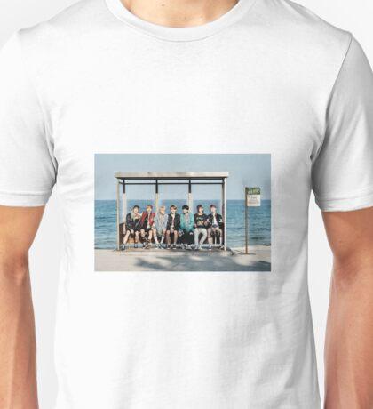 BTS - You Never Walk Alone Unisex T-Shirt
