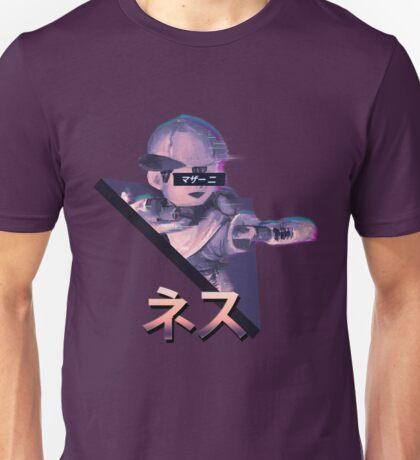 - M O T H E R 二  Unisex T-Shirt