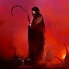 Reaper Series - Battlefield by zojoi