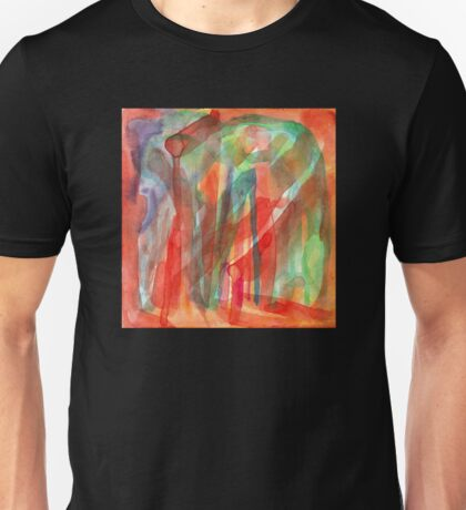 """The Veil Is Always Parting"" by Dan Vera Unisex T-Shirt"