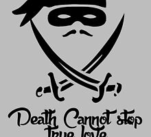 Death Cannot by AllMadDesigns
