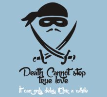 Death Cannot Kids Clothes