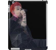Gerard Way  iPad Case/Skin