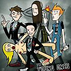 The Young Ones by Aaron Booth