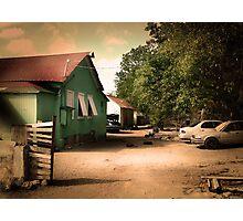 bahamas Photographic Print