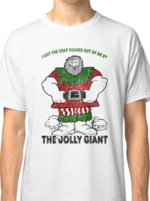 The Jolly Giant Classic T-Shirt