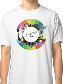 Anderson .Paak Design 1 Classic T-Shirt