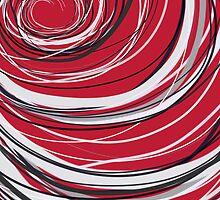 Swirls by darkhorseaustralia