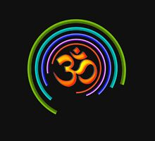 Colors of OM Unisex T-Shirt