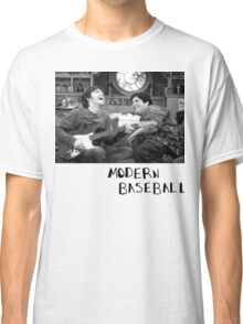 Modern Baseball // Drake and Josh Classic T-Shirt
