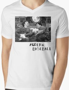 Modern Baseball // Drake and Josh Mens V-Neck T-Shirt