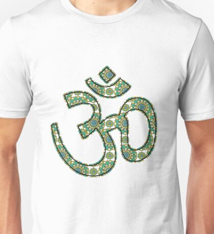 OM - Stitches Unisex T-Shirt