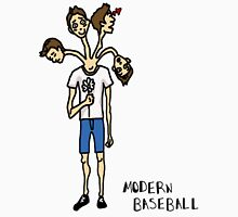 Modern Baseball // Stages of Love Unisex T-Shirt