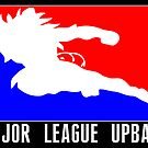 Major League Upback by 319media