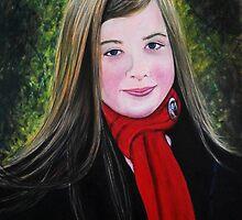 """Jade Victoria by Belinda """"BillyLee"""" NYE (Printmaker)"""