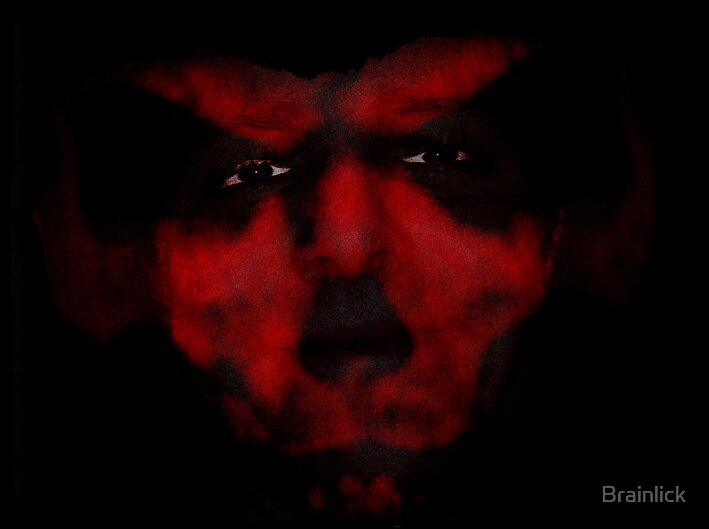 Diablo by Brainlick