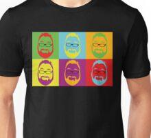 POJO-Andy Warhol Inspired Unisex T-Shirt