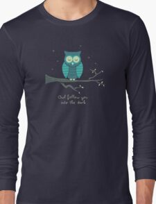 The Romantic Long Sleeve T-Shirt