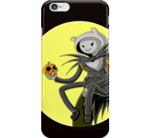 HalloweenTime iPhone Case/Skin