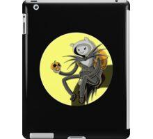HalloweenTime iPad Case/Skin