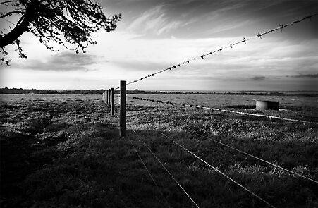 Retreat - Phillip Island by ARPhotography
