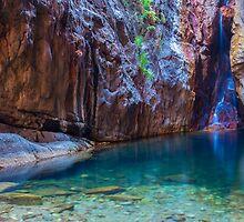 El Questro Gorge by Paul Peach