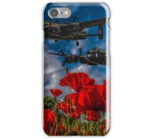 Rememberence iPhone Case/Skin