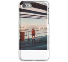 Under The Freeway - Brisbane 1991 iPhone Case/Skin