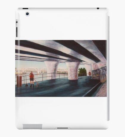 Under The Freeway - Brisbane 1991 iPad Case/Skin