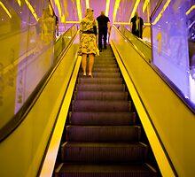 Retail Therapy by Tim Heraud