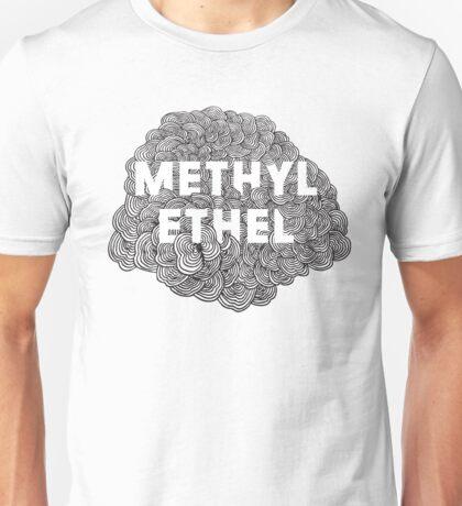 UNOFFICIAL Methyl Ethel art Unisex T-Shirt