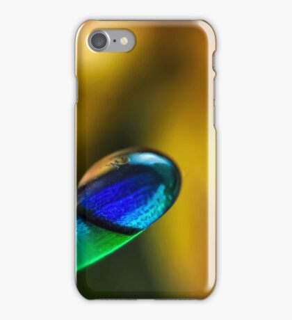 Glimmer of Truth iPhone Case/Skin