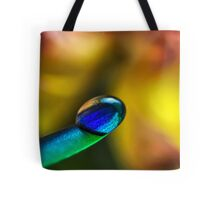 Glimmer of Truth Tote Bag