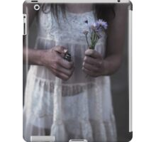 Damage iPad Case/Skin