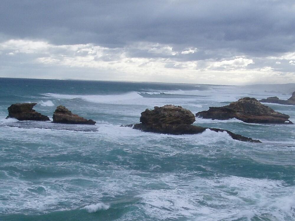Bay of Islands by HamRadio