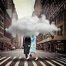 Under a Cloud by Vin  Zzep