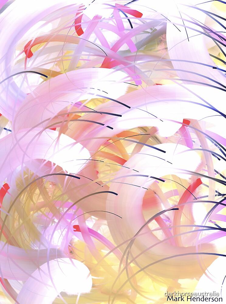 Japanese Flowers II by darkhorseaustralia
