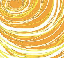 Swirls III by darkhorseaustralia