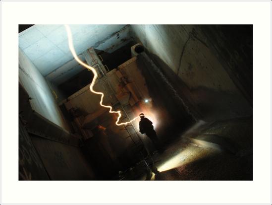Follow My Shadow by David Sundstrom