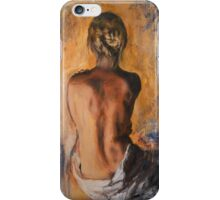 statua iPhone Case/Skin
