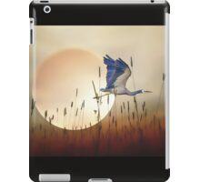 Flying Home iPad Case/Skin