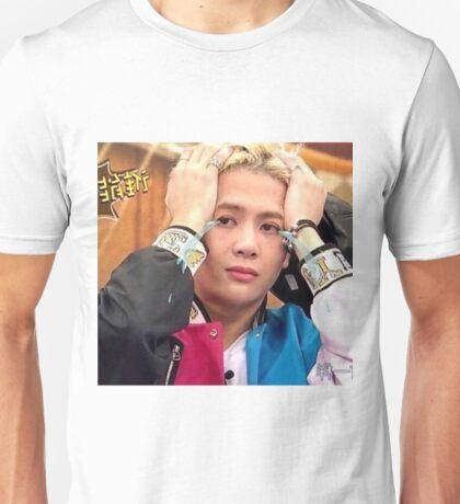 jacks- oh no Unisex T-Shirt