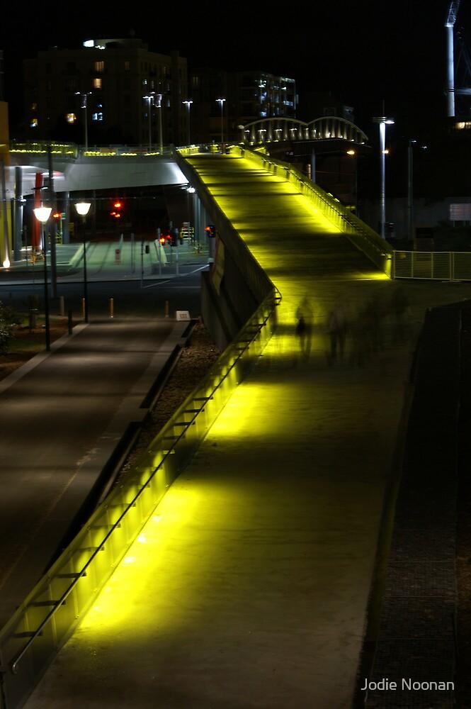 Yellow Brick Road by Jodie Noonan