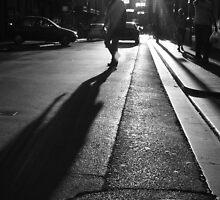 long long long by Rhys Allen