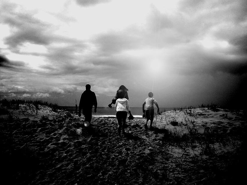 The Last Beach by Meagan11