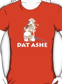 Dat Ashe T-Shirt