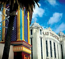 Palais Theatre 2 by ARPhotography