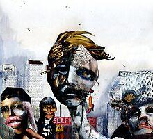 Idols by Daniel DePierre