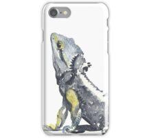 Eastern Bearded Dragon iPhone Case/Skin