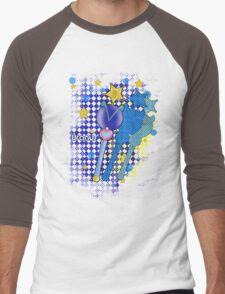 Uranus Planet Power! Men's Baseball ¾ T-Shirt